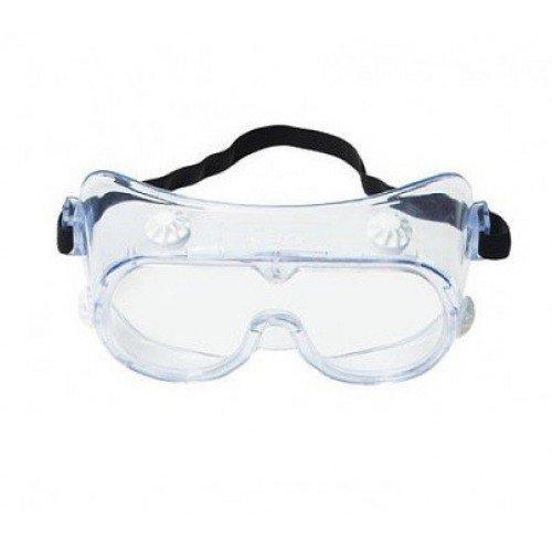 goggles prevent chemical KBH0025 3M