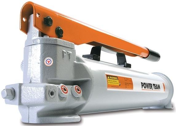 Hydraulic hand pump P159 POWERTEAM