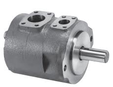 Hydraulic Single Vane Pumps F11-SQP1-5-1C2-15 TOKYO-KEIKI