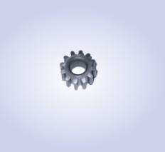 Idler gear 008766 SIGNODE