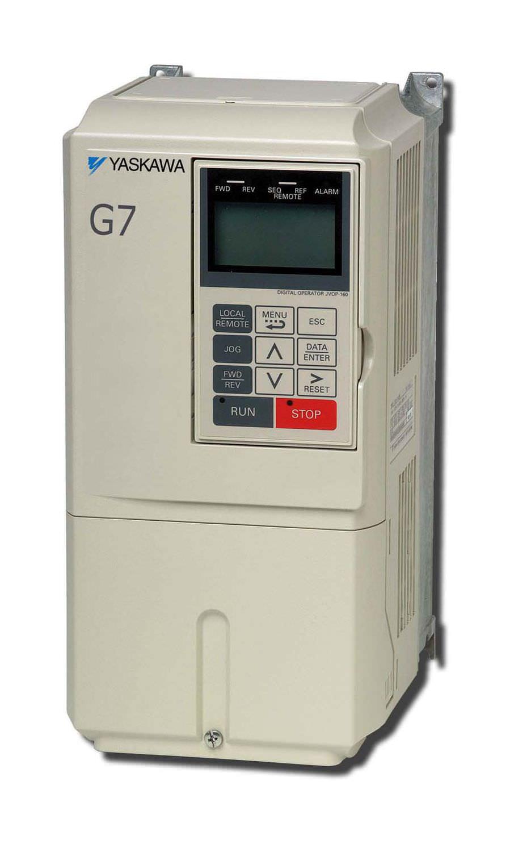 Inverter CIMR-G7A22P2 YASKAWA