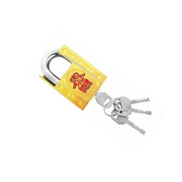 Lock 01622 (Thần tài) Viettiep