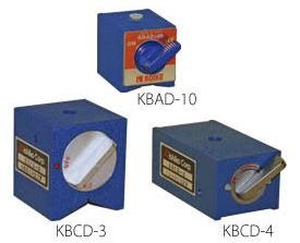 Magnetic blogks KBCD - 4 Hishiko