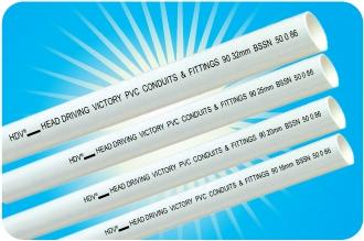 Pipe Conduit TGCN-32251 HDV