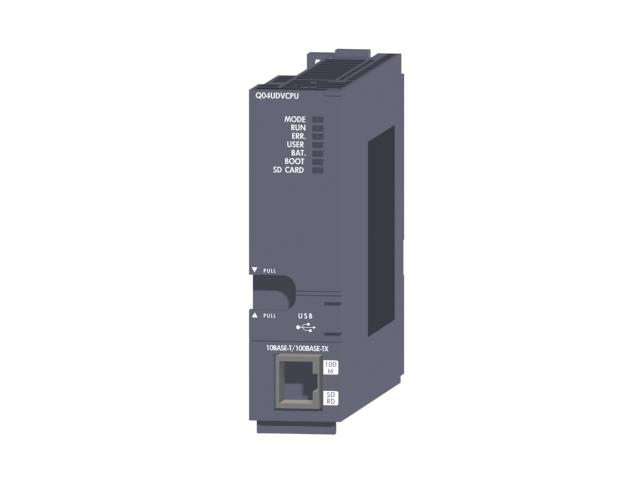 Remote controll Q04UDVCPU Mitsubishi
