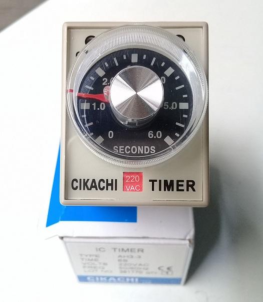 Timer AH3-3 30S CIKACHI