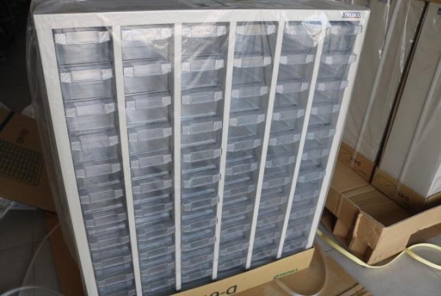 Tool storage cabinet 501-9745 Trusco