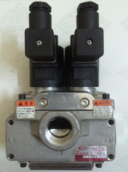 valve AD-SL231D TOYOOKI