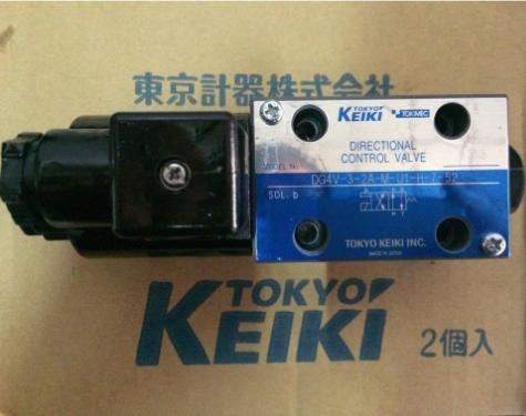 Valve DG4V-3-3C-MP7-V-7-56 TOKYO-KEIKI