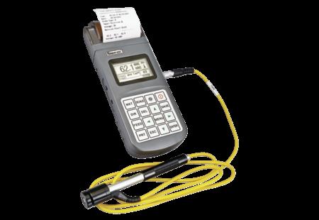 3810A Digital Portable Hardness Tester 3810A Starrett