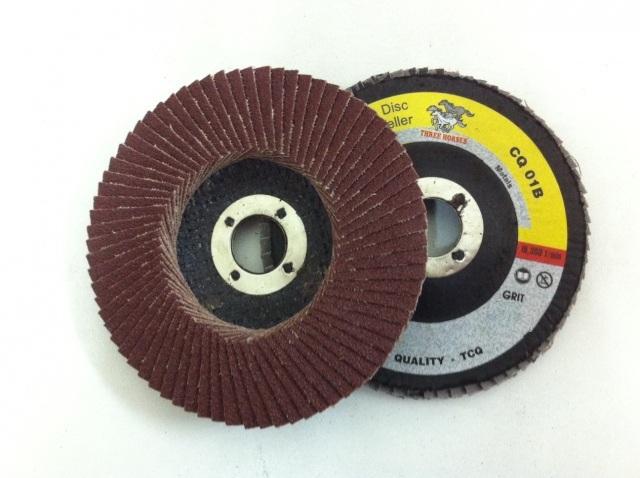 Abrasive flap disc TGCN-32759 Vietnam