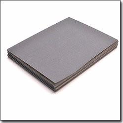 Abrasive paper P600 NIKKEN