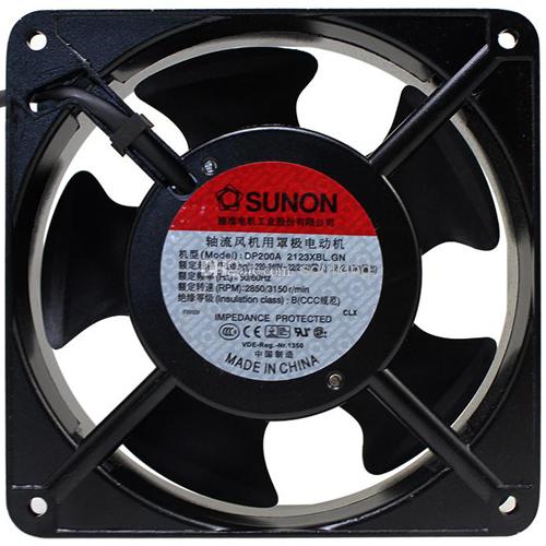 Axial Fan DP200A 2123XBL.GN SUNON