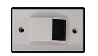 Door bell TGCN-32722 DUTON