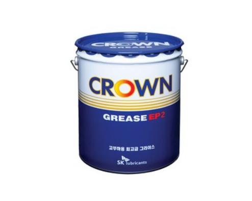 Grease EP 2 Crown EP 2 ZIC