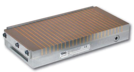 permanent magnetic chuck SAV SVA 243.01 SAV