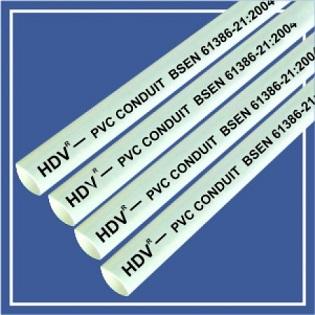 Pipe TGCN-33004 HDV