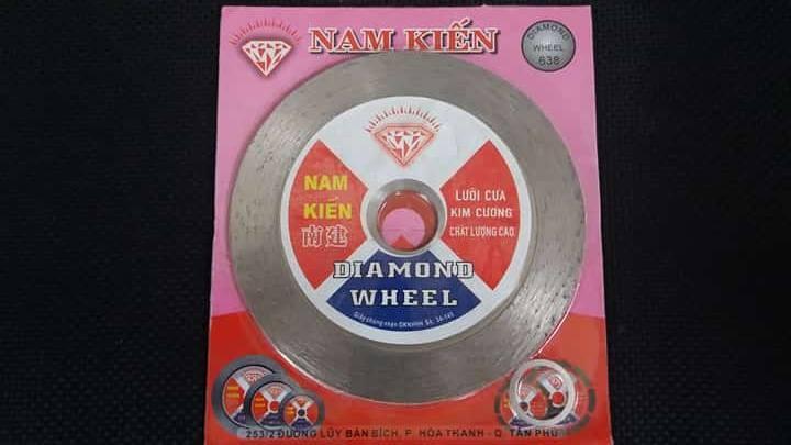 Saw blade TGCN-32828 NamKien