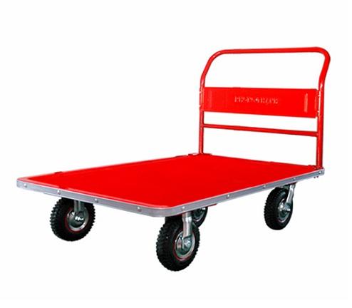 4 wheels handcarts H250S1 POTA