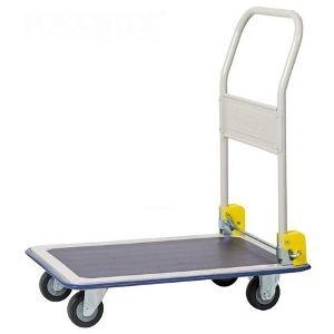 4 wheels handcarts HB-210C Jumbo