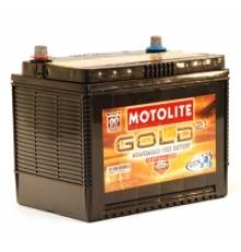 Battery MF DIN75R/L Motolite