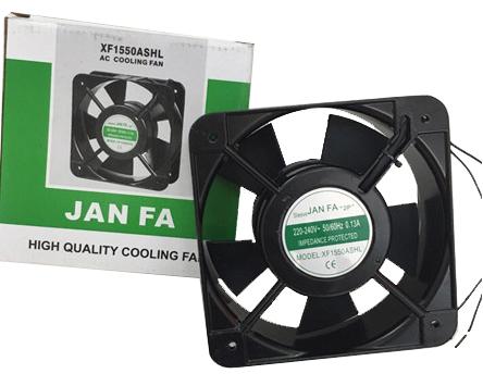 Exhaust fan XF1550ASHL JanFa