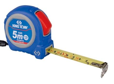 Measuring Tape 79094-05C Kingtony