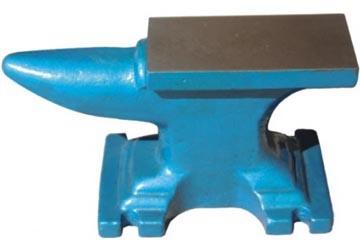 Mechanical Anvil AK-6882 ASAKI