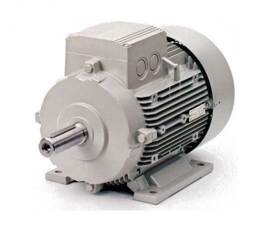 Motor IQF 0.75kW 4P B3 ENERTECH