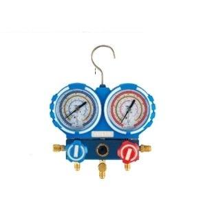 Pneumatic loading clock VDG-2-S1 Value