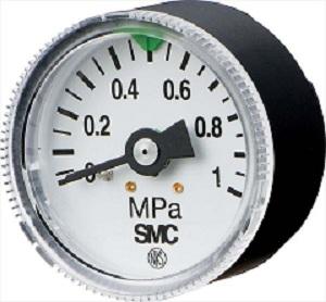 Pressure Gauge  G46-10-01 SMC