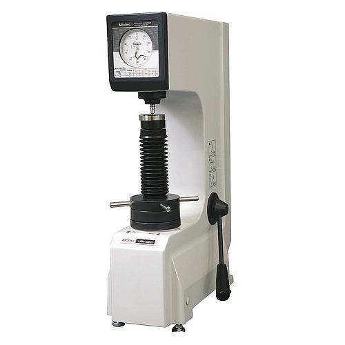 Rockwell Hardness Testing Machines HR-110MR MITUTOYO