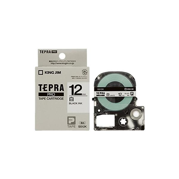 Tape cartridge SS12K TepraPro