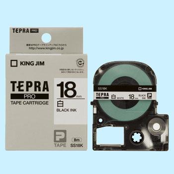 Tape cartridge SS18K TepraPro