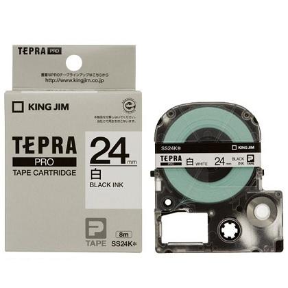 Tape cartridge SS24K TepraPro