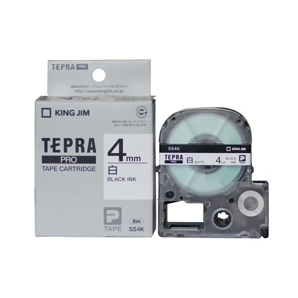 Tape cartridge SS4K TepraPro