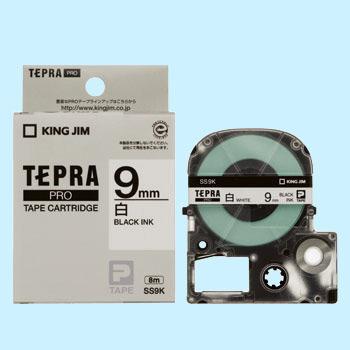 Tape cartridge SS9K TepraPro