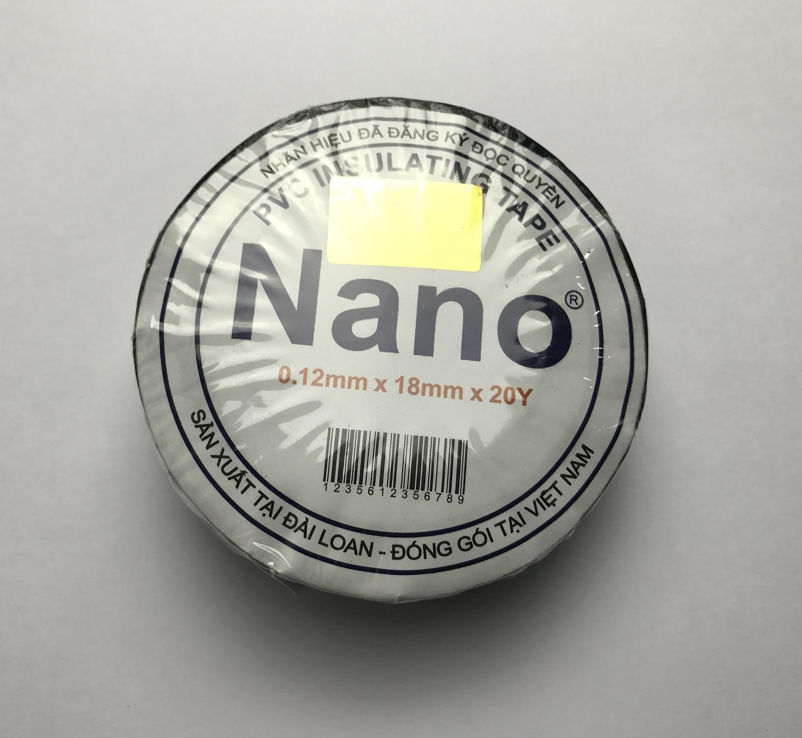 Tape TGCN-33586 NANO