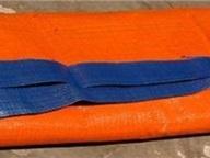 Blue orange PE/PVC Vietnam