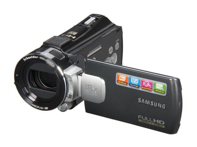 Camera HMX-S10 Samsung