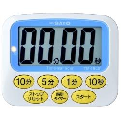 Deca Timer TM-19 LS TM-19 LS SATO