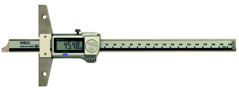 Digimatic Depth Gauge 150mm 571-251-20 MITUTOYO