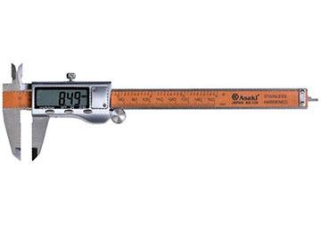 Digital caliper 300mm AK-2910 ASAKI
