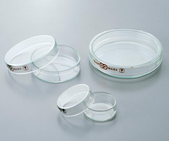 Flat Petri Dish 1-4564-01 ASONE