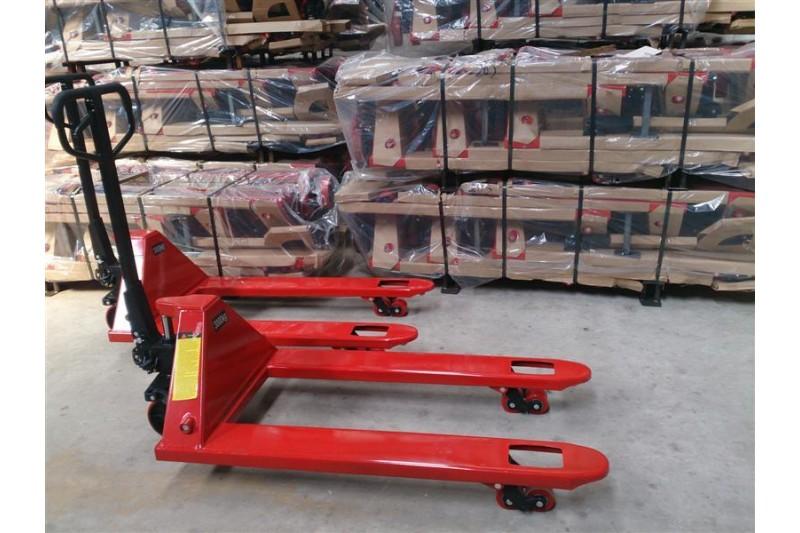 Hand pallet truck AC30 Meditek