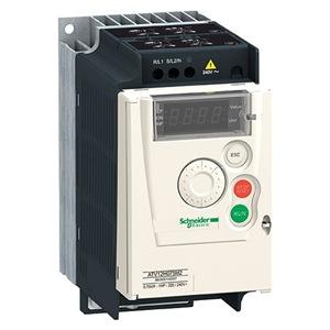 Inverter ATV212HU15N4 schneider-electric