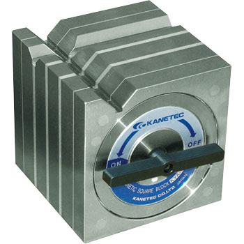 Magnetic Blocks, Square type block KYA-13B Kanetec