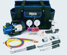 Sets for installation of refrigeration system TA101FB Tasco