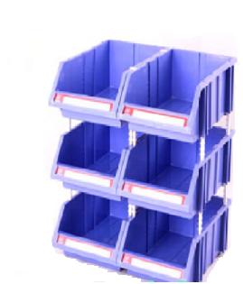 Shelf for screws TGCN-34204 VietnamMaterials