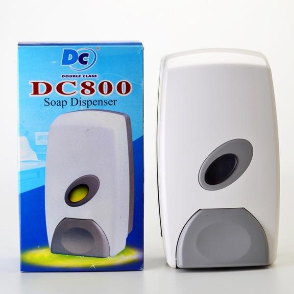 Soap Dispenser DC800 MALAYSIA